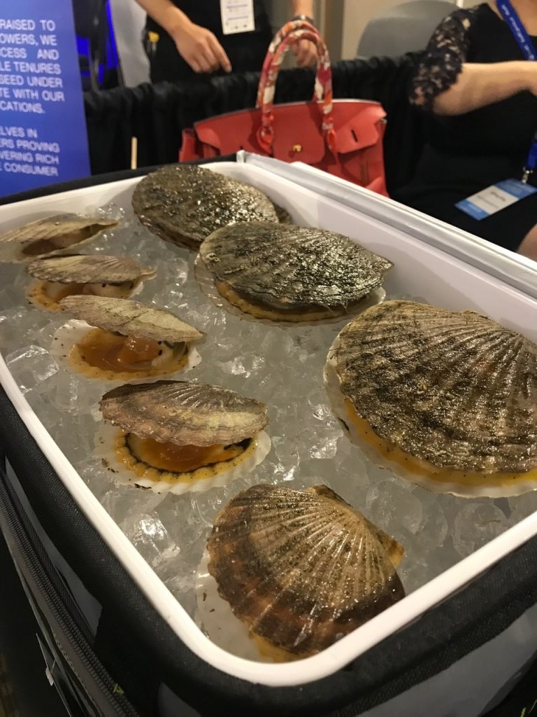 Photo Gallery: BC Seafood Expo - https://www aquaculturenorthamerica com
