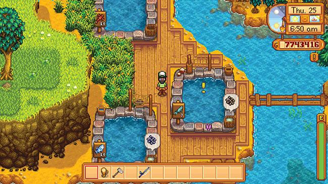 Video Game Creator Brings Aquaculture To Gamers Aquaculture North America