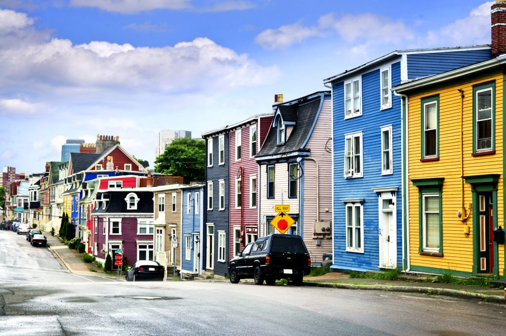 The city of St. John's in Newfoundland and Labrador look forward to welcoming the global aquaculture community in the fall of 2021